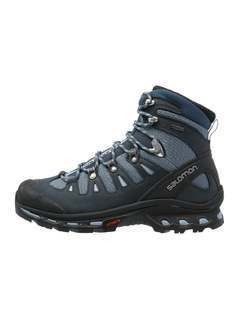 Salomon QUEST 4D 2 GTX  Buty trekkingowe deep blue/stone blue/light onix