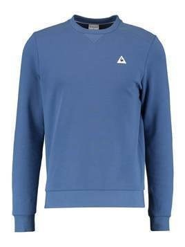 le coq sportif NEW CREW  Bluza true navy