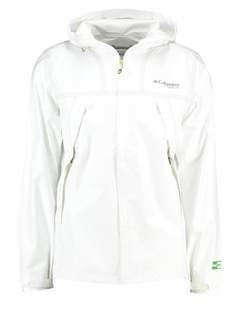 Columbia OUTDRY EX ECO SHELL Kurtka hardshell white