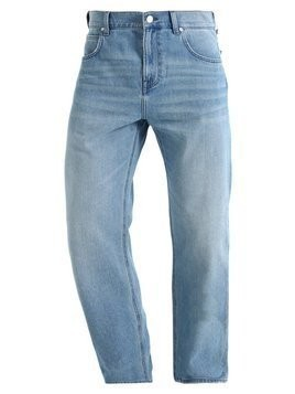 Lee LOOSE STRAIGHT Jeansy Relaxed fit buzz hype