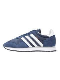 adidas Originals HAVEN Tenisówki i Trampki collegiate navy/white/clear granite
