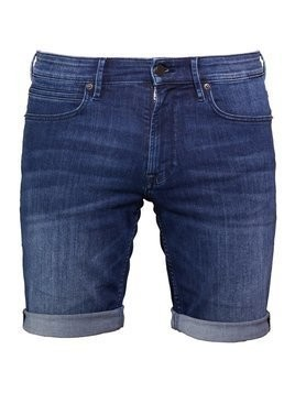 BOSS Orange ORANGE 24 SHORTS Szorty jeansowe blau