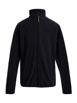 Helly Hansen DAYBREAKER JACKET Kurtka z polaru graphite blue