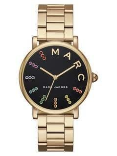 Marc Jacobs Zegarek goldcoloured