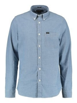 Lee BUTTON DOWN REGULAR FIT Koszula light blue