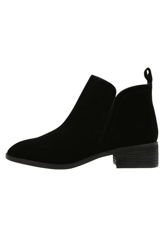 Office ANDREAS Ankle boot black