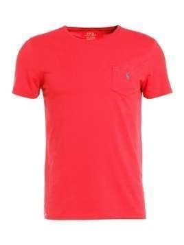 Polo Ralph Lauren SLIM FIT Tshirt basic martin red