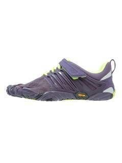 Vibram Fivefingers VTRAIN Obuwie treningowe nightshade/safety yellow