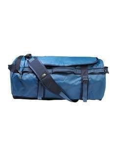 The North Face BASE CAMP DUFFEL M Torba podróżna dark blue
