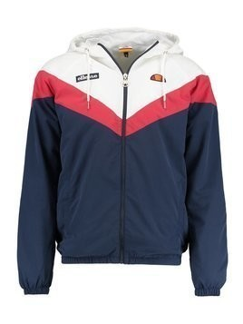 Ellesse FAENZA Kurtka sportowa dress blues/true red/optic white
