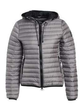 Superdry CORE DOWN Kurtka puchowa comet silver