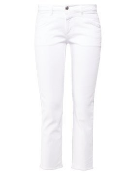 CLOSED STARLET Jeansy Bootcut white