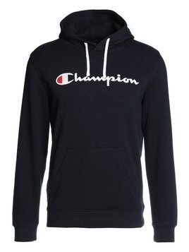 Champion HOODED Bluza z kapturem nny