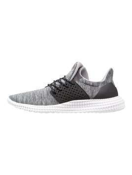 adidas Performance ADIDAS ATHLETICS 24/7 Obuwie treningowe medium grey heather/crystal white/core black