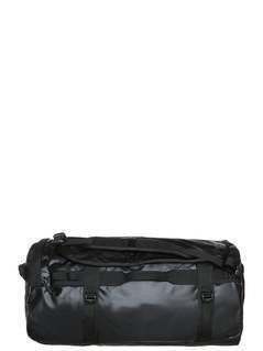 The North Face BASE CAMP DUFFEL L Torba podróżna tnf black