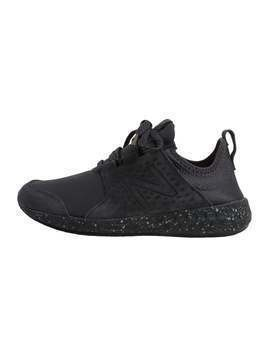 New Balance FRESH FOAM CRUZ PROTECT Obuwie do biegania treningowe black
