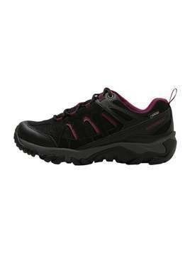 Merrell OUTMOST VENT GTX Obuwie hikingowe black