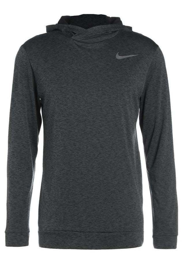 Nike Performance HYPER DRY BREATHE Koszulka sportowa anthracite/black
