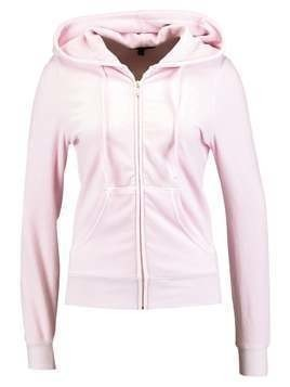 Juicy Couture ROBERTSON  Bluza rozpinana rose