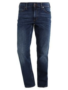 Mustang BIG SUR Jeansy Straight leg denim blue