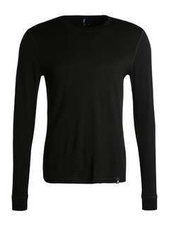 ODLO CREW NECK NATURAL Podkoszulki black