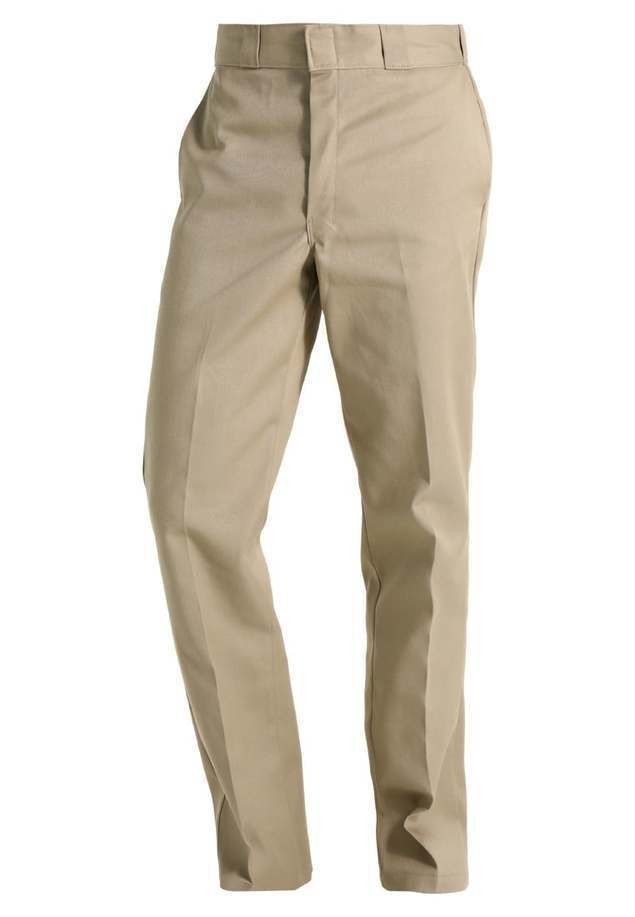Dickies 874 WORKPANT Chinosy khaki