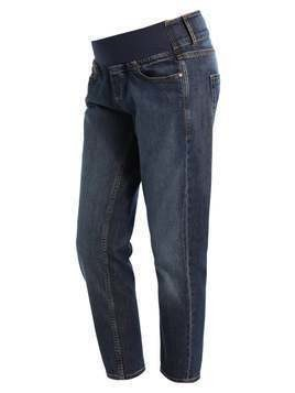 ISABELLA OLIVER Jeansy Relaxed fit washed indigo