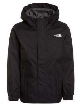 The North Face RESOLVE Kurtka hardshell black