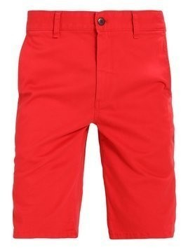 Tommy Jeans BASIC FREDDY Szorty racing red