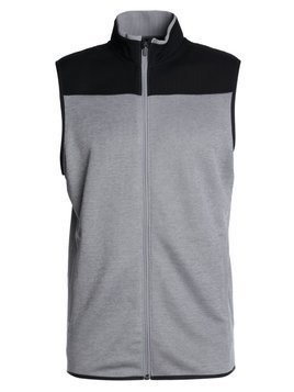 Under Armour VEST Kamizelka zinc gray