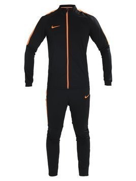 Nike Performance ACADEMY SET Dres black/cone