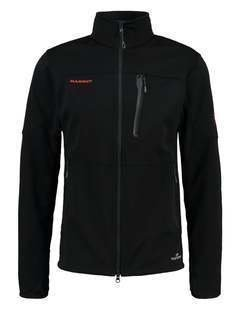 Mammut ULTIMATE Kurtka Softshell black