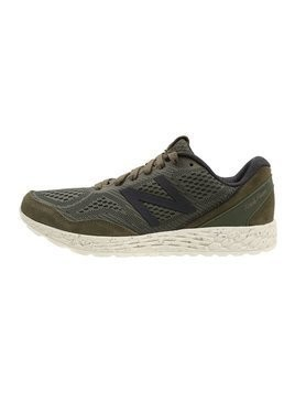 New Balance FRESH FOAM GOBI V2 Obuwie do biegania treningowe greenblack
