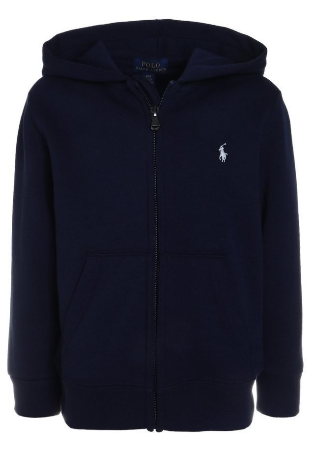 Polo Ralph Lauren Bluza rozpinana french navy