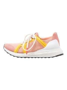 adidas by Stella McCartney ULTRA BOOST Obuwie do biegania treningowe apricot rose/peach rose/super yellow