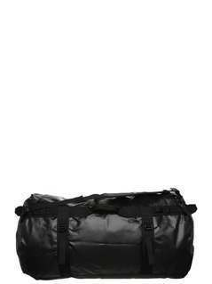 The North Face BASE CAMP DUFFEL XL Torba podróżna black