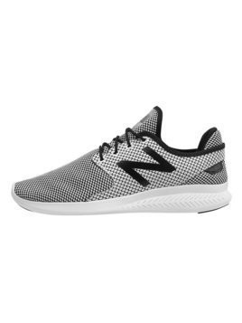 New Balance FUELCORE V3 Obuwie do biegania treningowe white/black