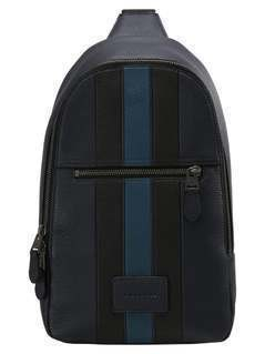 Coach CAMPUS PACK Plecak midnight/mineral