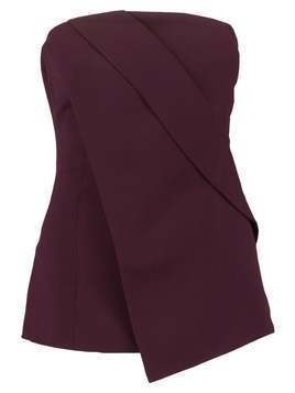 Cameo Collective DONT STOP Top aubergine
