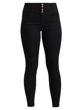 New Look Petite STRATFORD Jeans Skinny Fit black