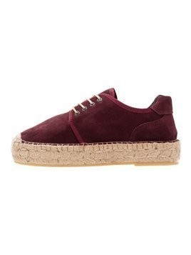 Pieces PSMABYN SHOE Espadryle fig
