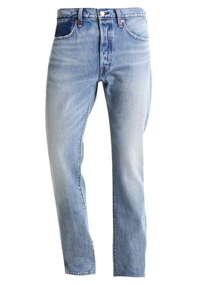 Levi's® 501 ALTERED BETTER Jeansy Straight Leg adapt