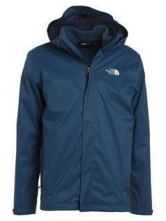 The North Face EVOLVE II TRICLIMATE 2IN1 Kurtka Outdoor monterey blue