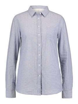 Lee ONE POCKET SHIRT Koszula sodalite blue