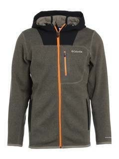 Columbia ALTITUDE ASPECT Kurtka z polaru sage/black