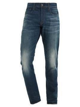GStar 3301 TAPERED DECONSTRUCTED Jeansy Straight leg beln stretch denim
