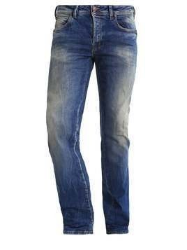 LTB RODEN Jeansy Bootcut timor wash