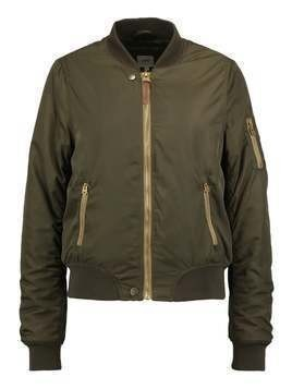 Lee BOMBER JACKET       Kurtka Bomber army green