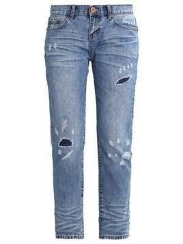 One Teaspoon AWESOME Jeansy Relaxed Fit santa cruz