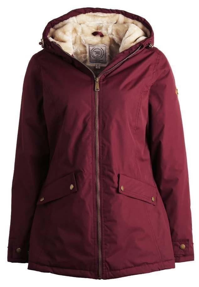 Regatta BRIENNA Parka fig